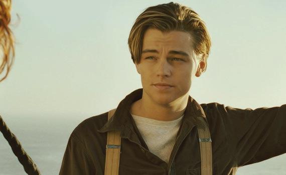 Jack-Dawson by Leonardo DiCaprio